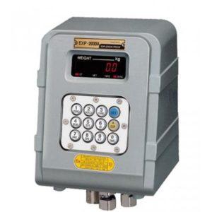Весовой индикатор CAS EXP-2000A