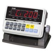 Весовой индикатор CAS CI-200A/CI-201A
