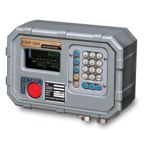 CAS EXP-5500