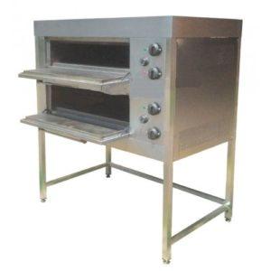 Печь для пиццы электрическая профессиональная