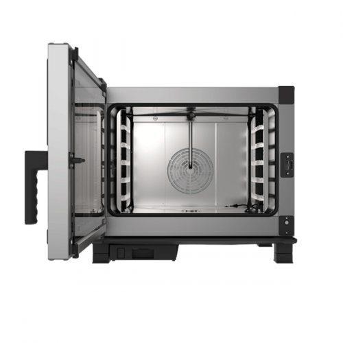 Печь конвекционная Unox XEVC-0511-E1R ChefTop